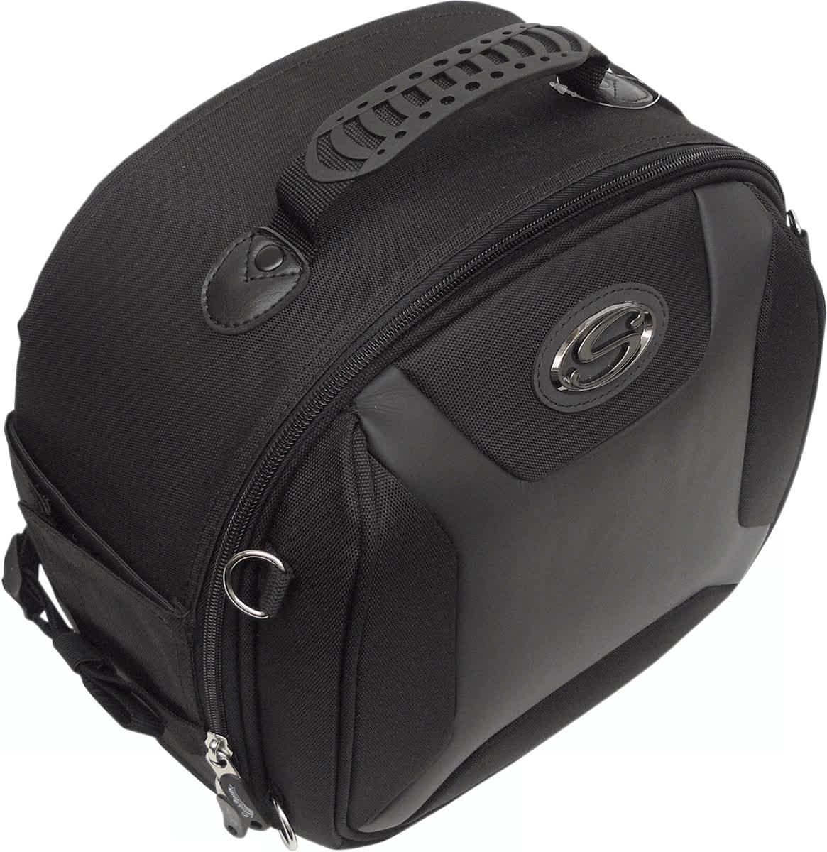 Saddlemen 3515-0138 FTB1000 Sport Sissy Bar Bag