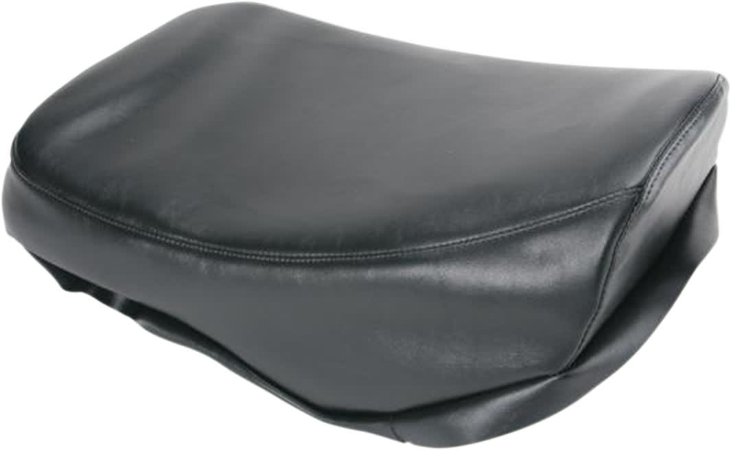 Saddlemen XM111 Replacement Seat Foam and Cover Kit  Black