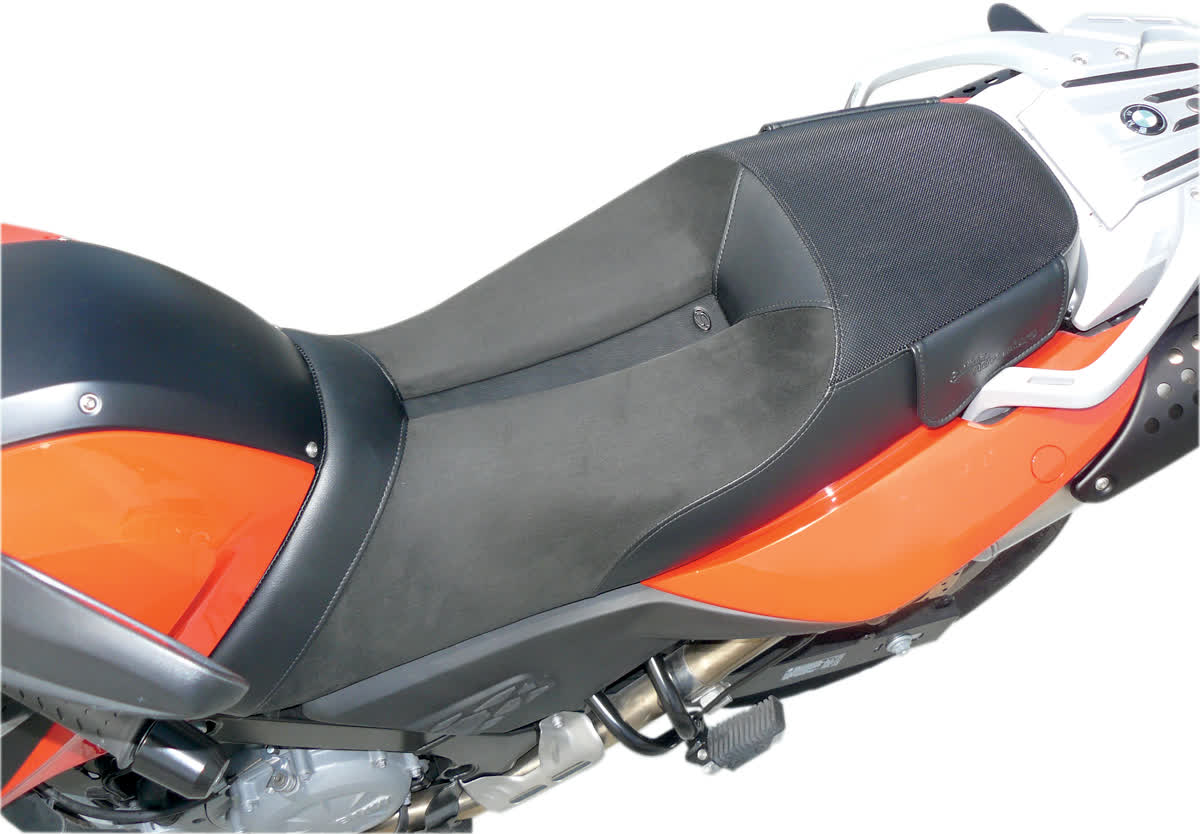 Saddlemen 0810-BM09 Adventure Track Seat  Standard