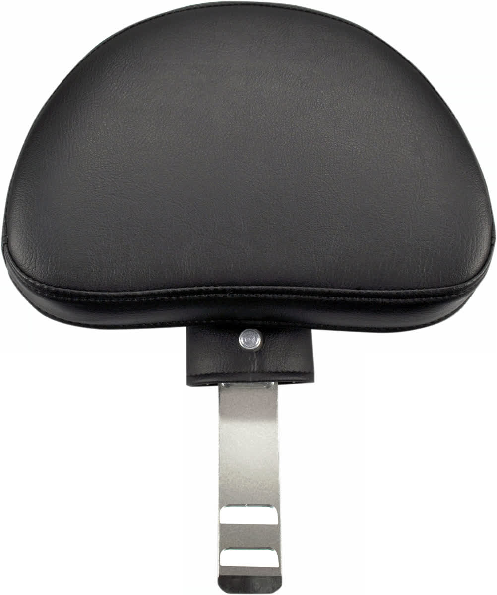 Saddlemen 11567RP Backrest for Renegade Solo Seat without Studs