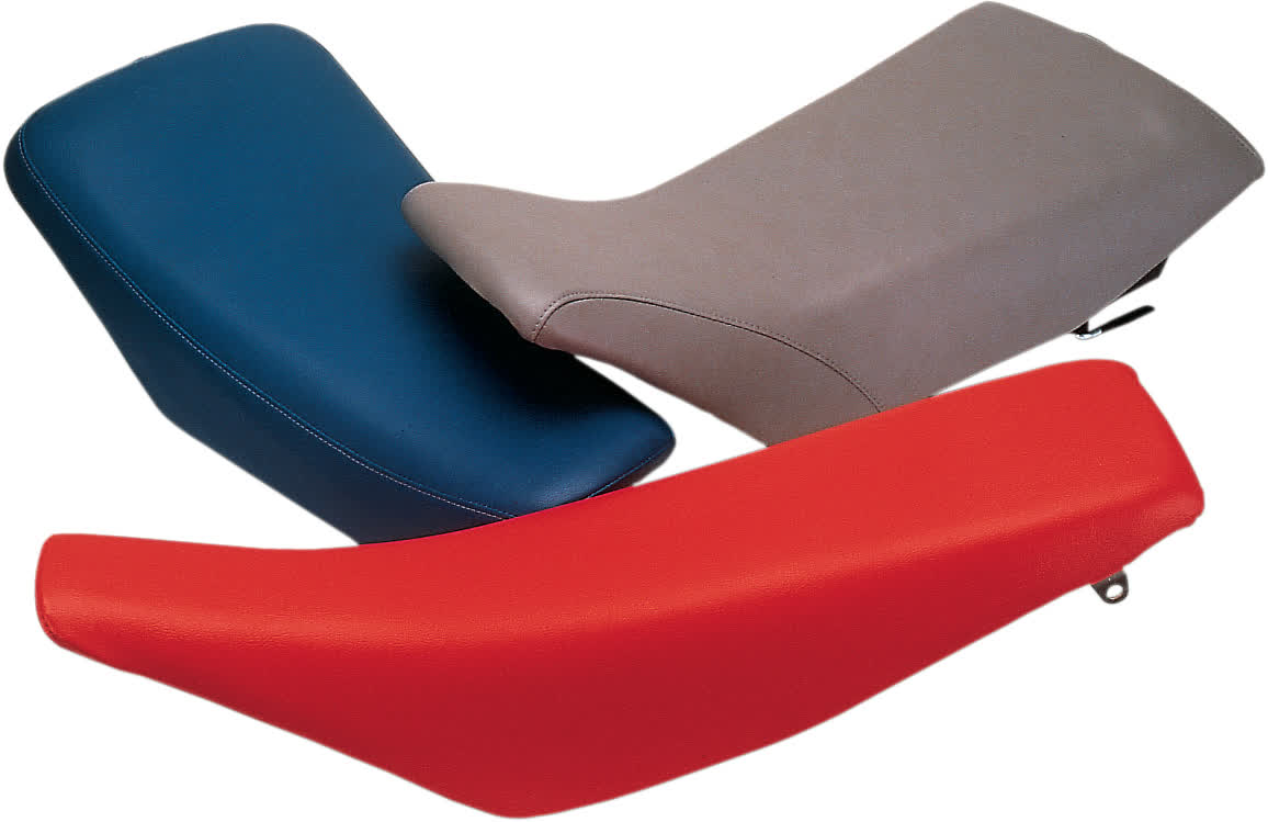 Saddlemen XM326 Replacement Seat Foam and Cover Kit  Blue