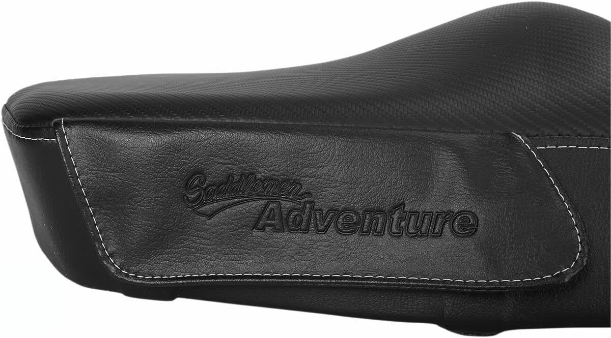 Saddlemen 0810-D024 Adventure Tour Seat  Standard