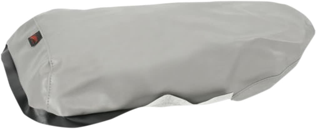 Saddlemen AM554 Seat Cover  Gray