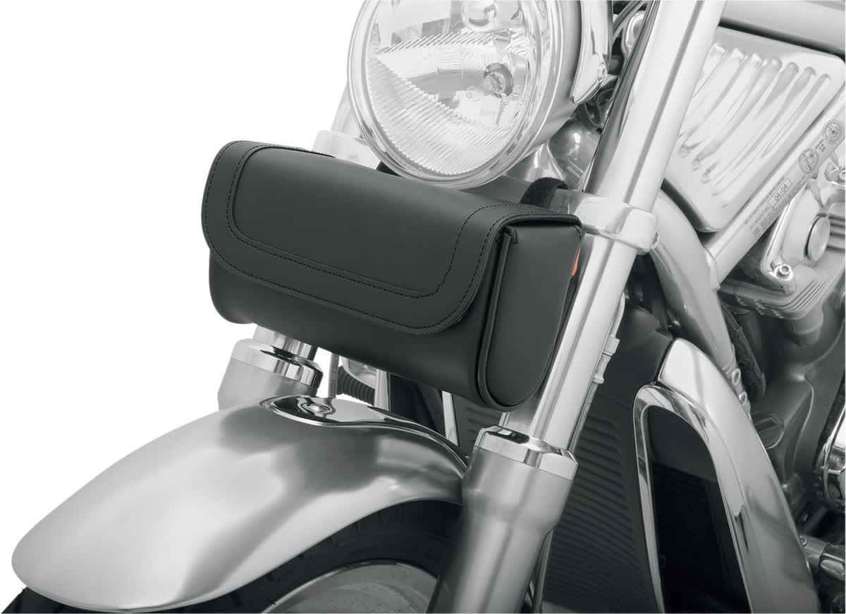 Saddlemen X021-02-002 Highwayman Tool Pouch
