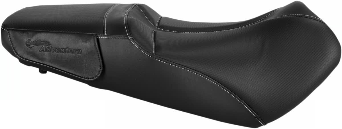 Saddlemen 0810-S052 Adventure Tour Seat  Standard