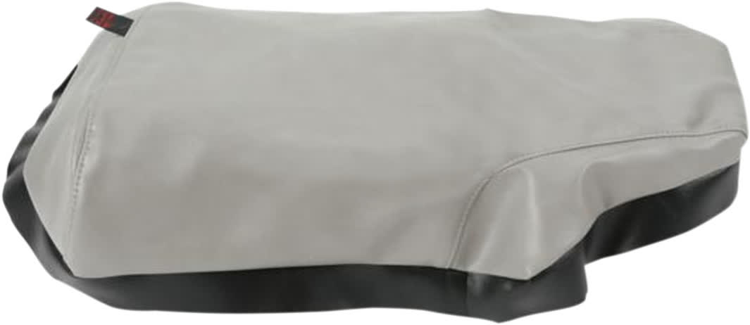 Saddlemen AM525 Saddleskin Seat Cover  Gray