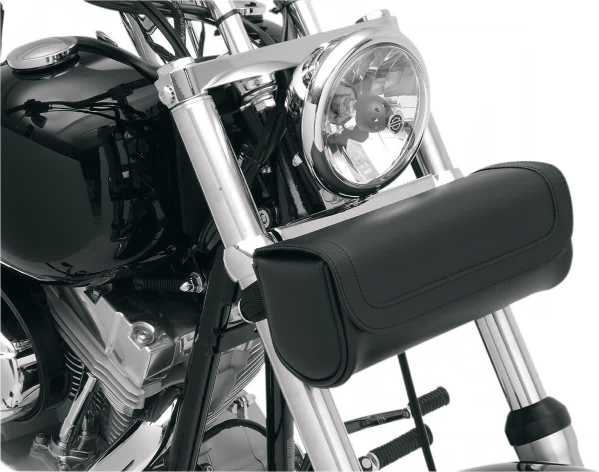 Saddlemen X021-02-003 Highwayman Tool Pouch