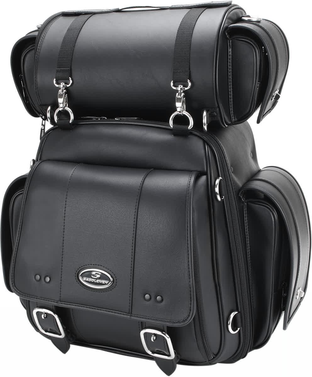 Saddlemen 3515-0171 Sissy Bar Bag Cd3600 3515-0171