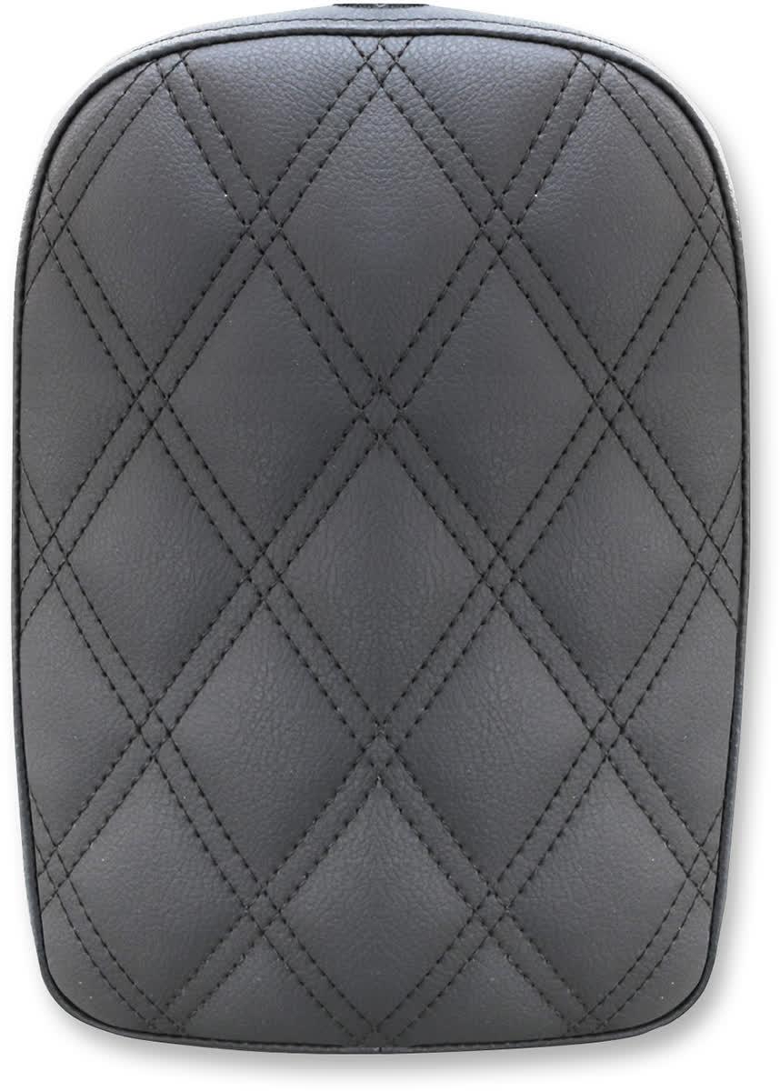 Saddlemen SA1023 Renegade-LS Detachable Pillion Pad  7in.W x 10in.L Black