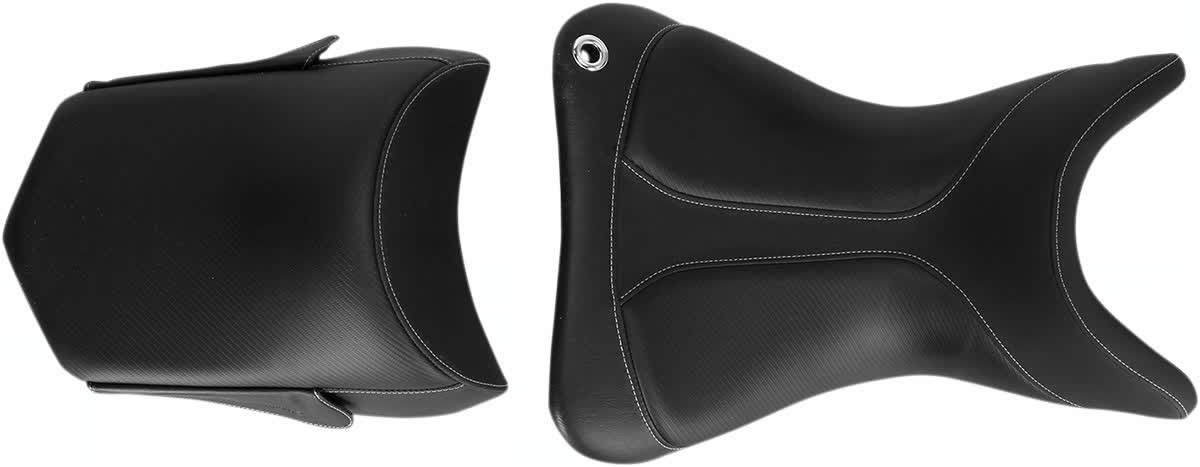 Saddlemen 0810-D024 Adventure Tour Seat  Standard