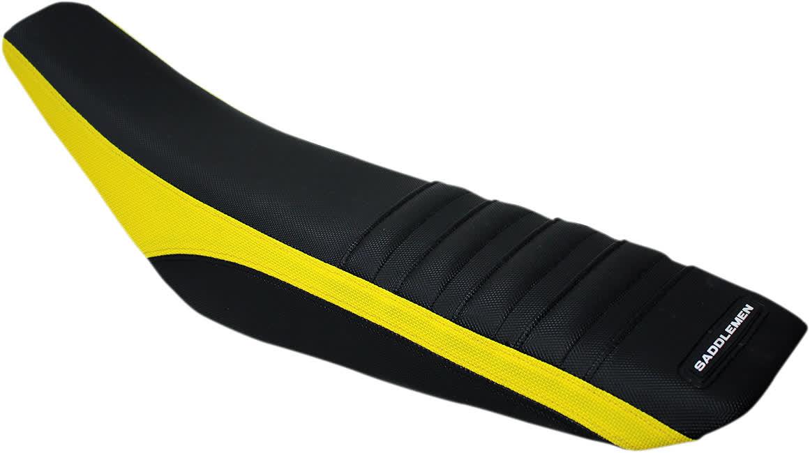 Saddlemen MXHU-195-0001 Seat Cover Mxhu-195-0001 0821-2217