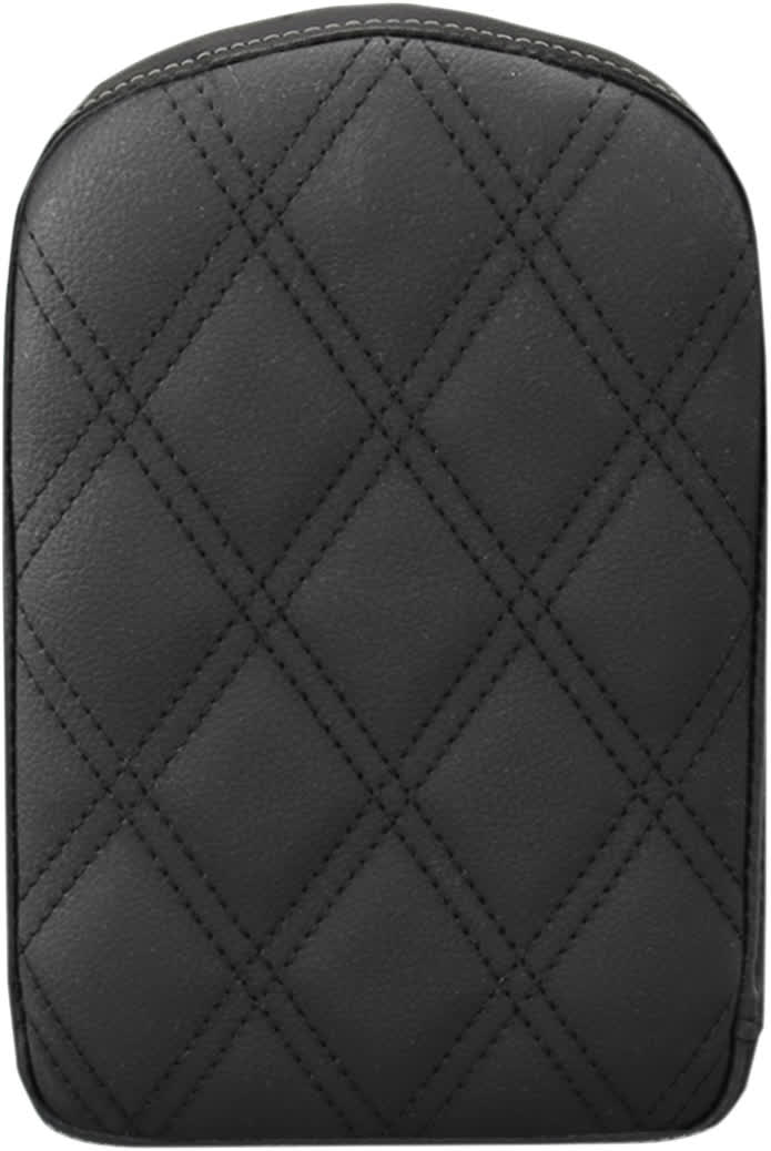 Saddlemen 041143 Gravestone Sissy Bar Pad-Explorer-LS & Step-Up-LS Seat