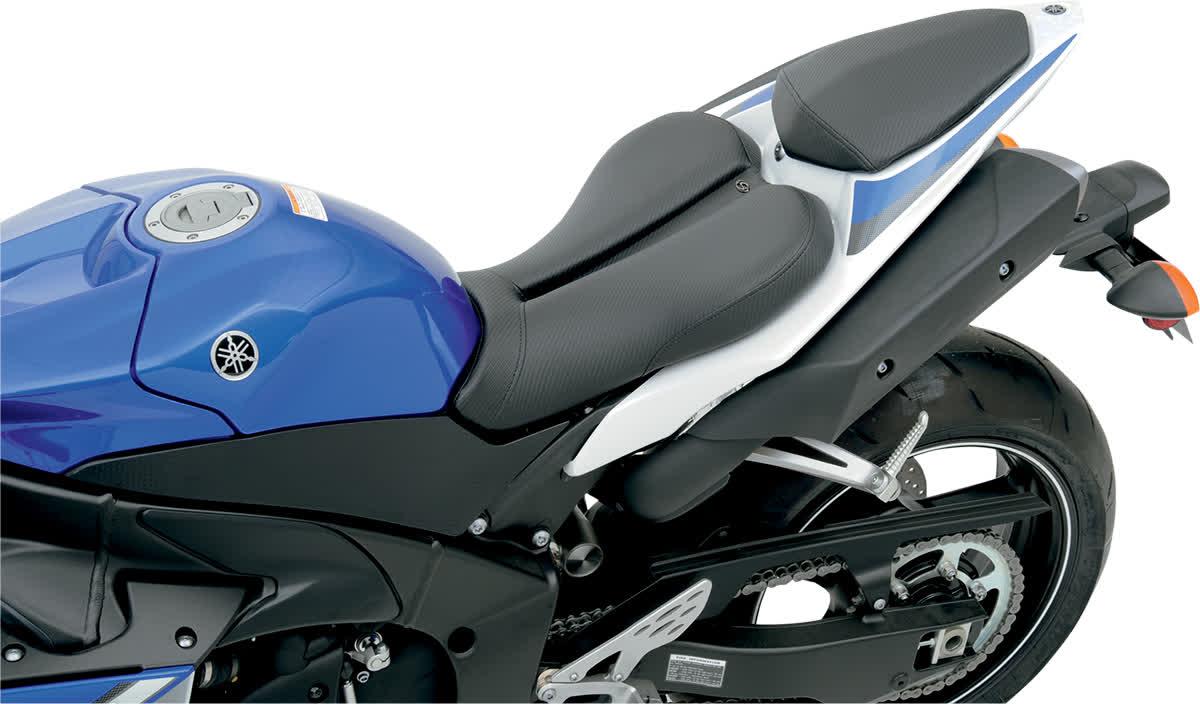 Saddlemen 0810-Y105 Seat Track Cf R1 0810-1026