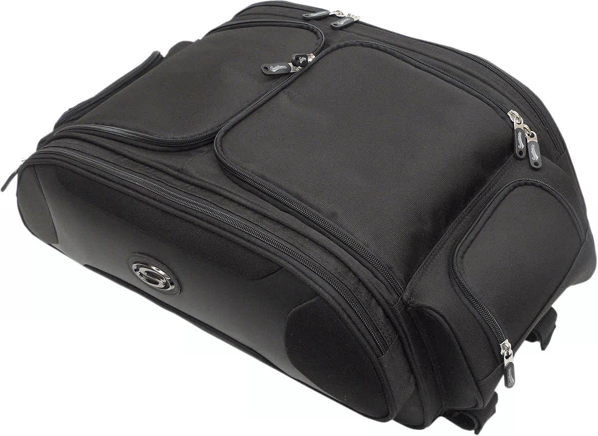 Saddlemen 3515-0140 FTB3300 Sport Trunk and Rack Bag