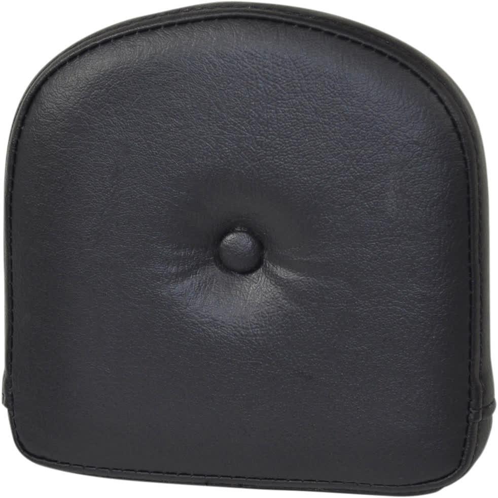 Saddlemen 0408RS Gravestone Sissy Bar Pad for Explorer-RS Style Seat