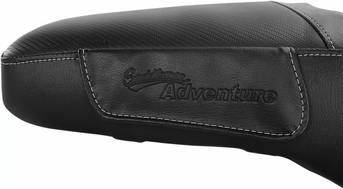 Saddlemen 0810-T120 Adventure Tour Seat  Low Profile