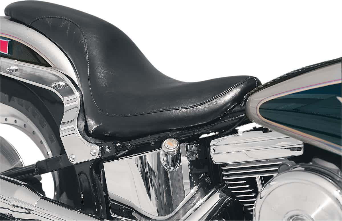Saddlemen 8885FJ Profiler Seat  Black