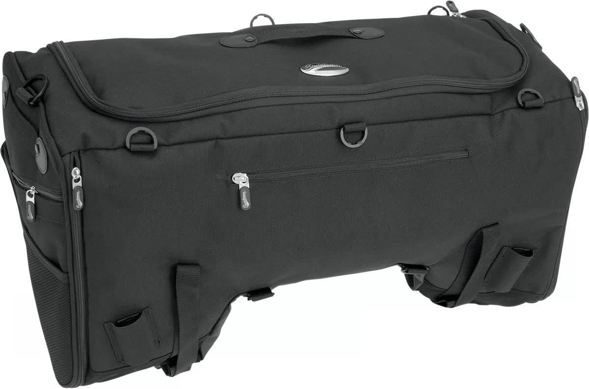 Saddlemen 3516-0037 TS320 Deluxe Sport Tail Bag
