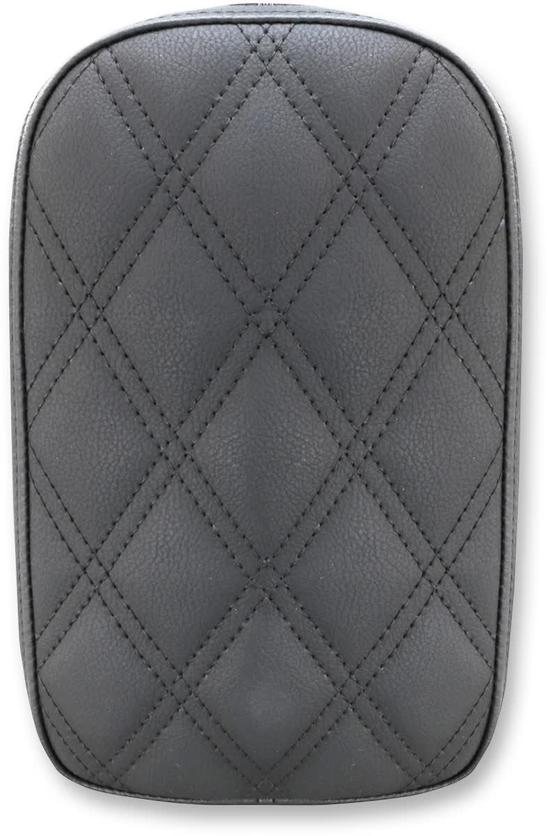 Saddlemen SA1022 Renegade-LS Detachable Pillion Pad  6in.W x 10in.L Black