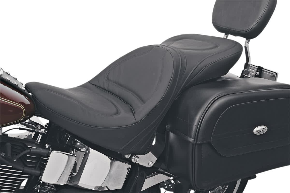Saddlemen 8150JS Explorer Seat without Backrest