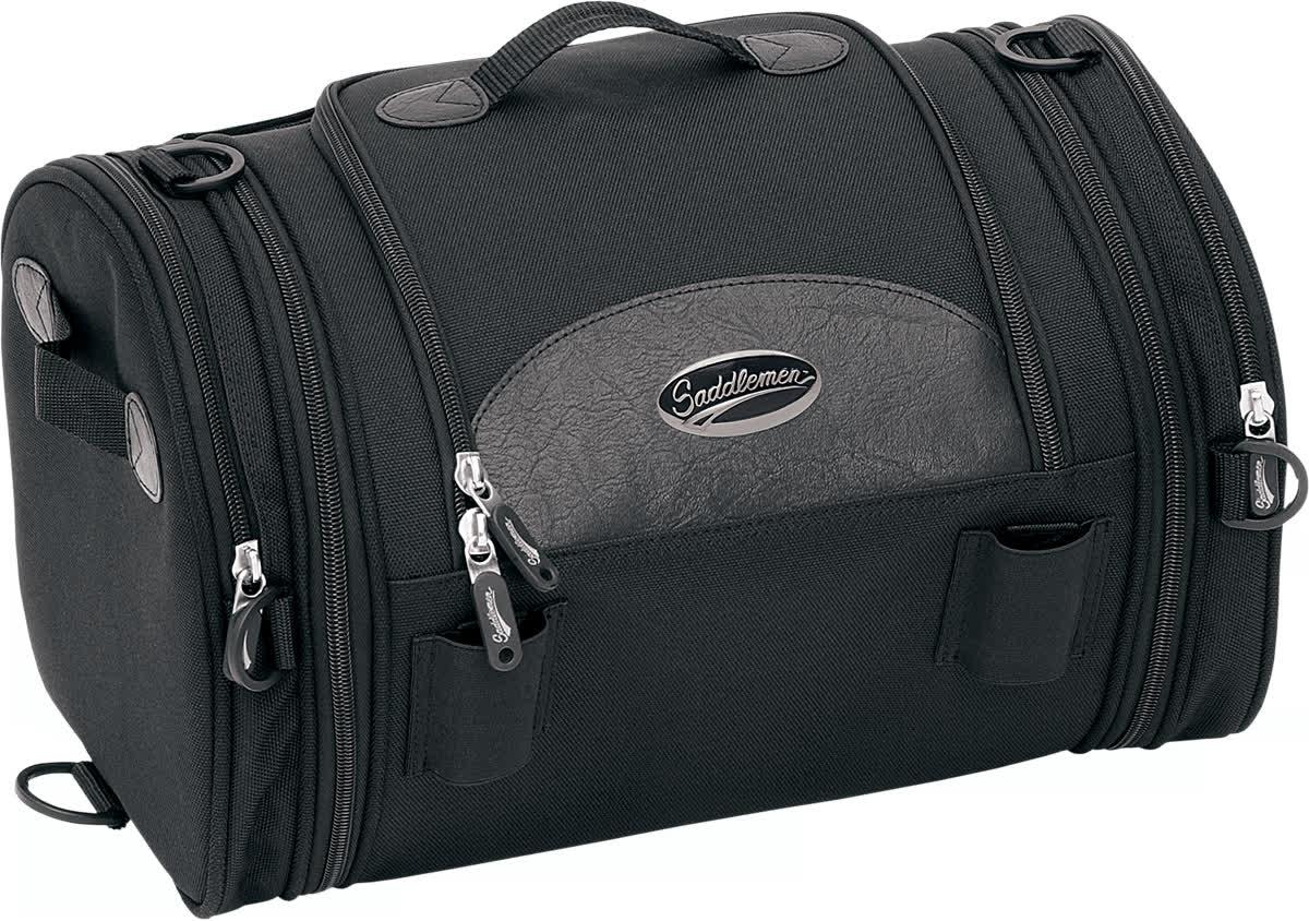 Saddlemen 3515-0075 R1300LXE Deluxe Roll Bag
