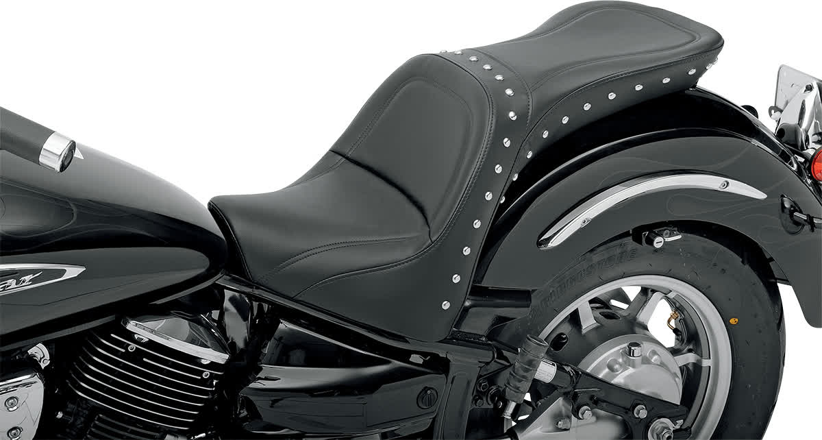 Saddlemen Y3100J Explorer Special Seat without Driver Backrest  Saddlehyde