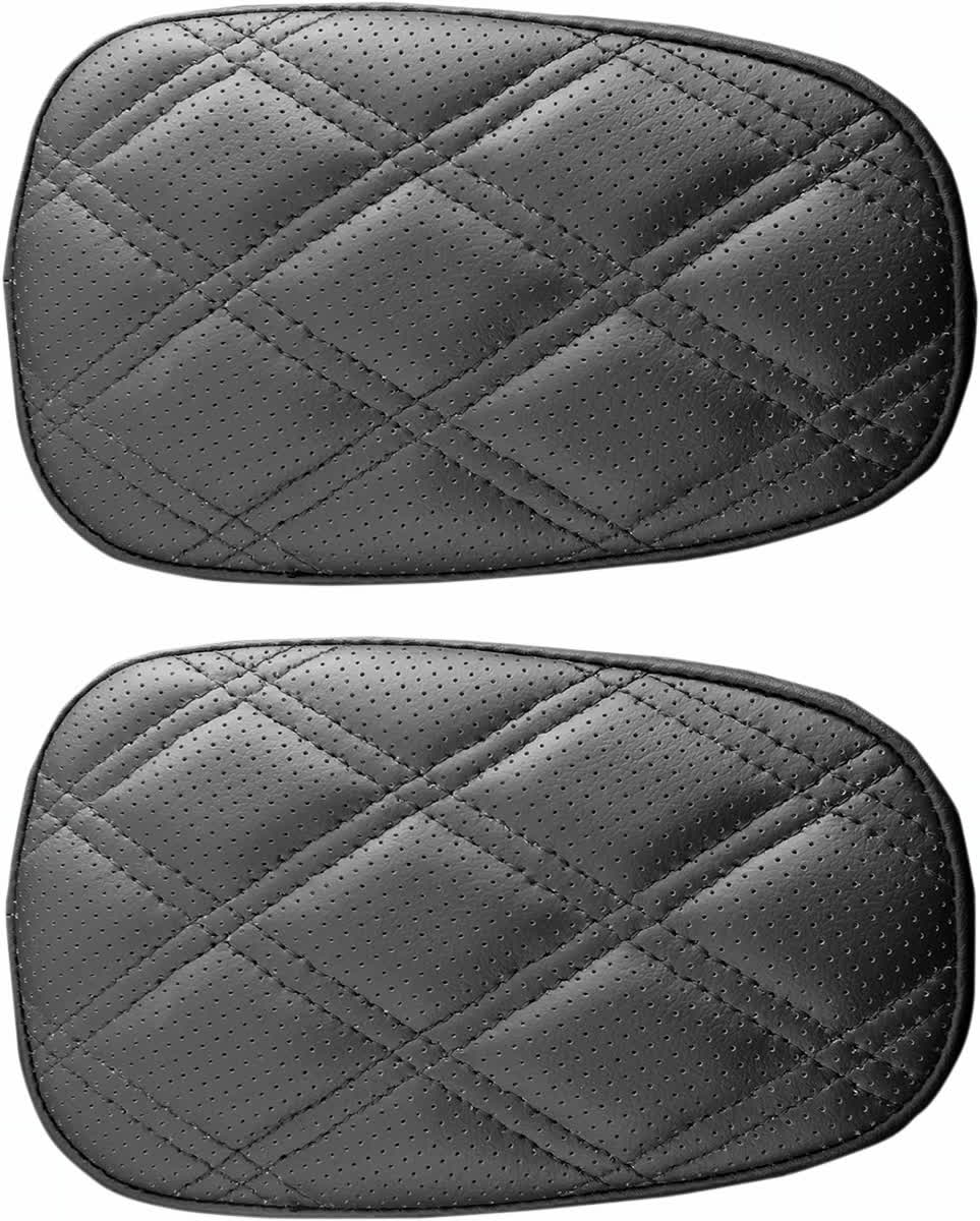 Saddlemen 11887-LS Arm Rest Pads Ls 0822-0305
