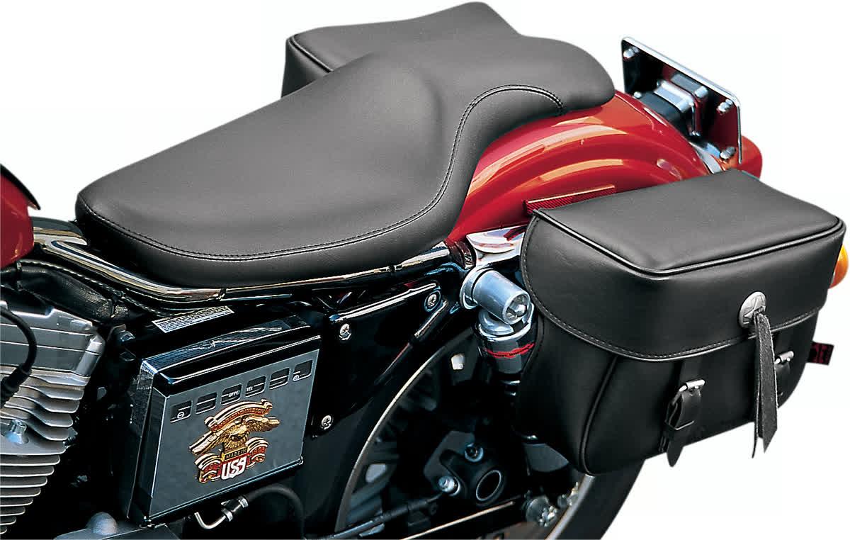 Saddlemen 8585FJ Profiler Seat  Black