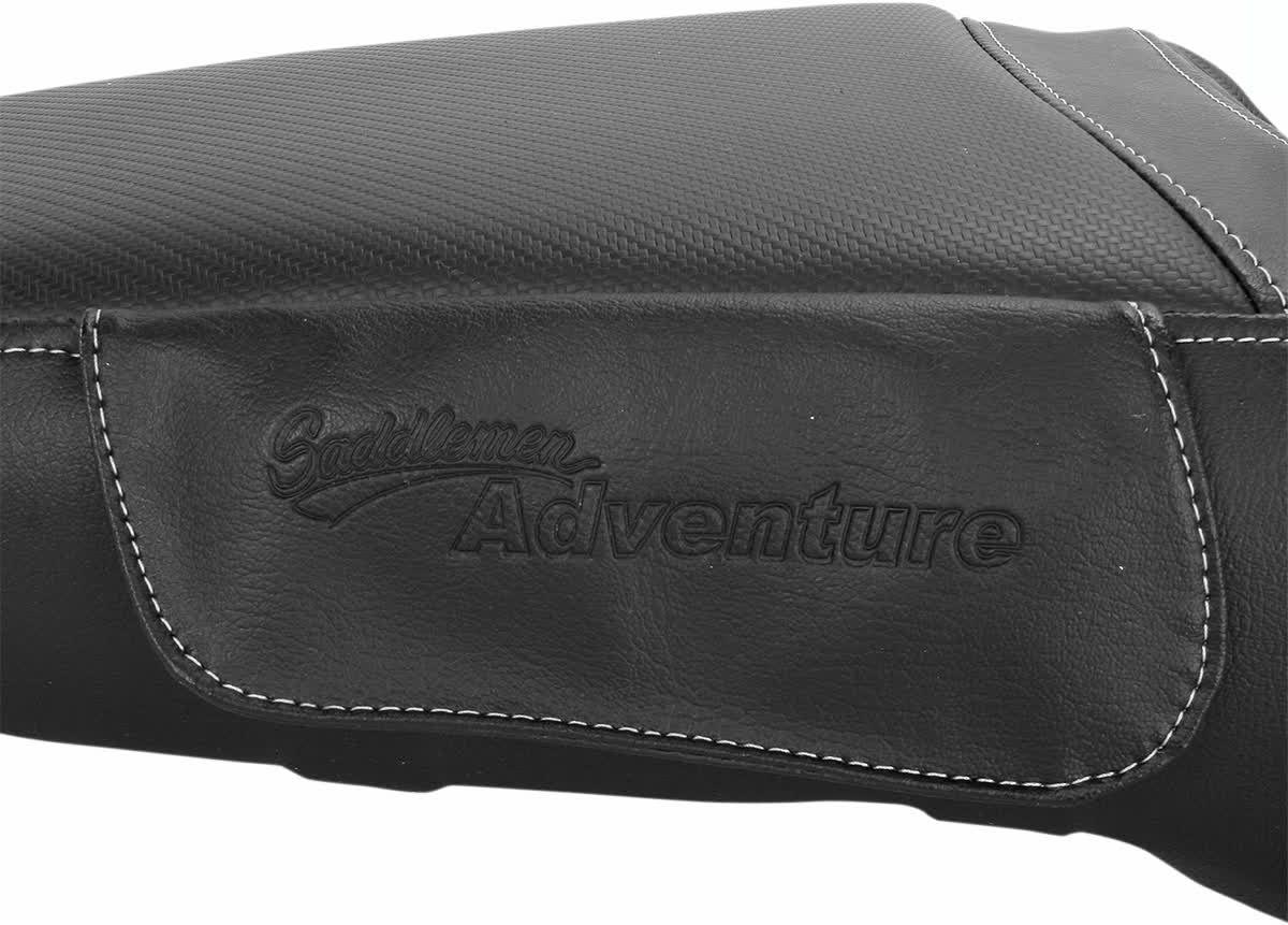 Saddlemen 0810-T119 Adventure Tour Seat  Standard