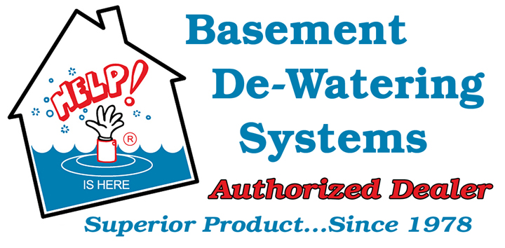 Basement De-watering systems Business Opportunity