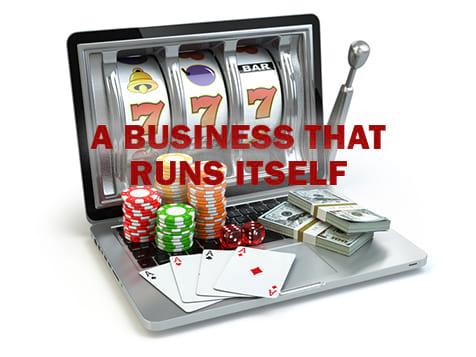 Online gambling franchise online gambling white paper