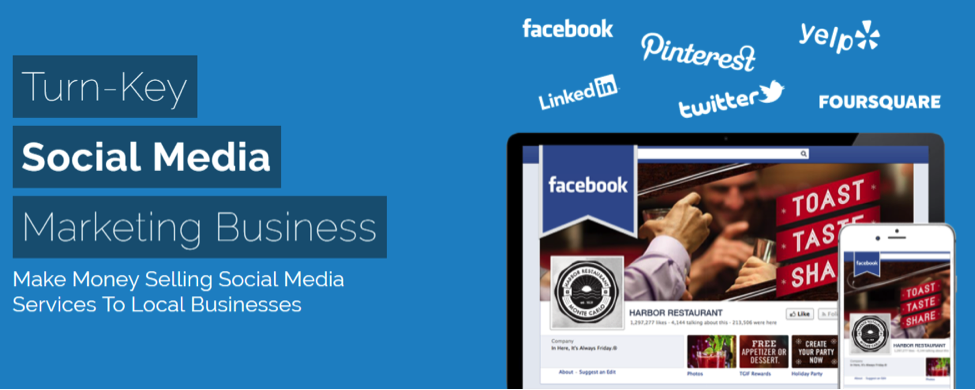 SocialOwl Business Opportunity