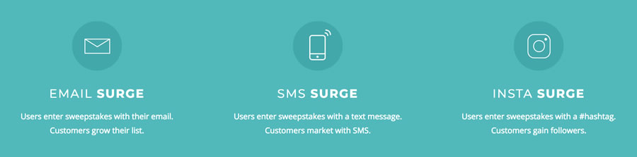 smart sweepstakes products