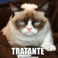 TRATANTE
