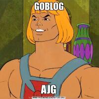 GOBLOGAJG