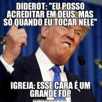 DIDEROT: