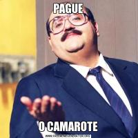 PAGUEO CAMAROTE