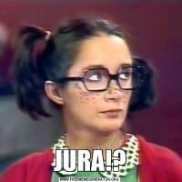 JURA!?