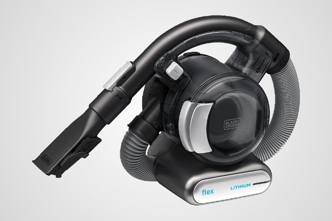 cordless handheld car vacuum