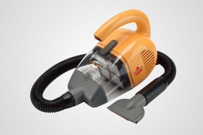 powerful handheld car vacuum cleaner