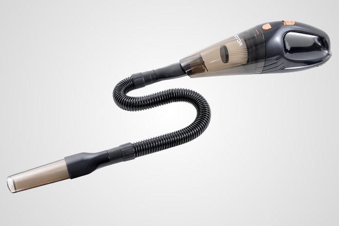 12v wet & dry car vacuum cleaner