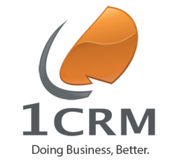 1CRM free trial