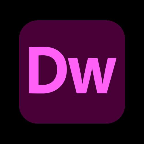 Adobe Dreamweaver free trial