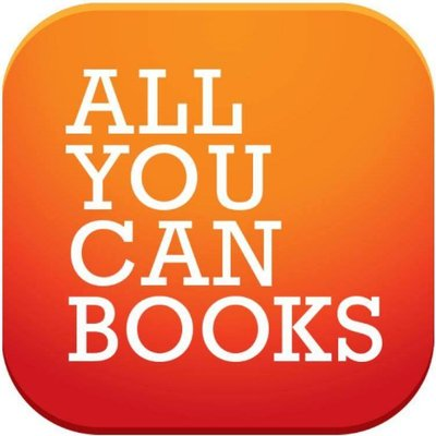 AllYouCanBooks free trial