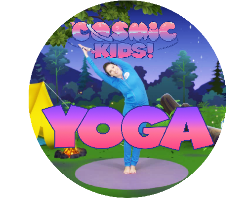 Sign Up For Cosmic Kids Yoga Free Trial Freetrials Com