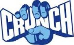 Crunch free trial