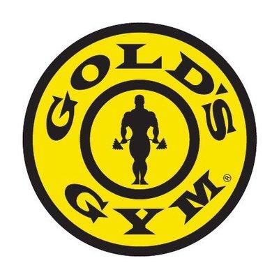 Golds Gym free trial