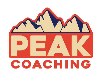 Peak Coaching free trial