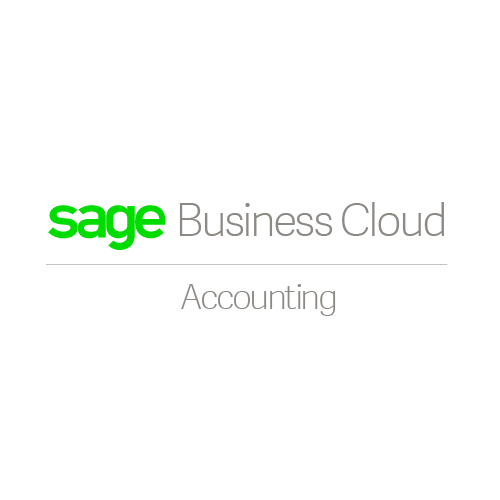 Sage Business Cloud Accounting free trial