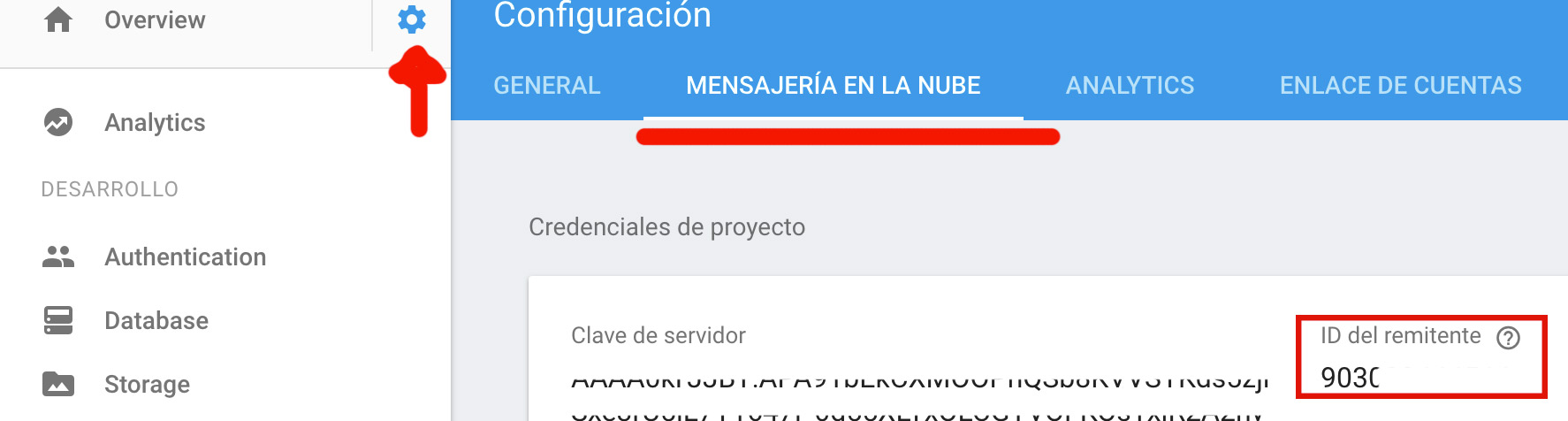 Push Notificacions with Google Firebase Notifications - How-to